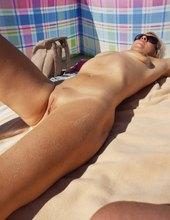Mmmm...plaża