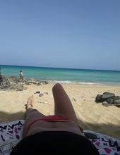Úžasná dovolena