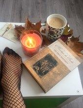 Halloween is coming ;)