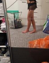 Další prádelka