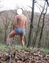 procházka brněnským lesíkem