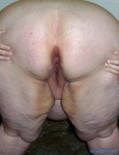 голые писки бабуль