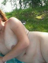 nuda plaz