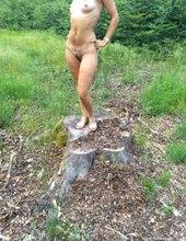 Leśna Nimfa