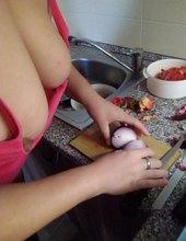 Príprava obedu