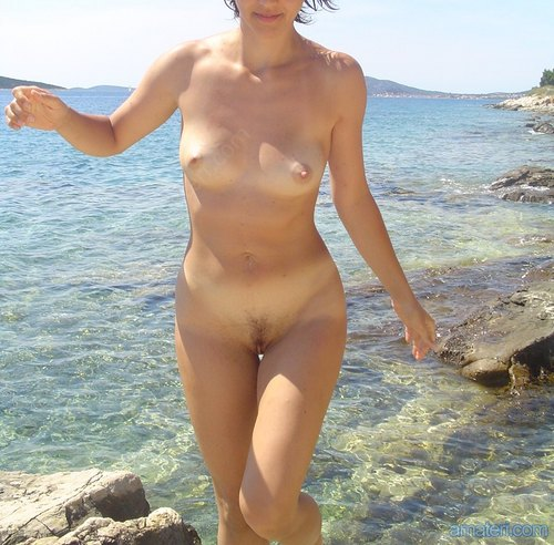 amateri seznamka nahé sportovkyně