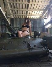 Vojenská pro pořádné chlapy:-)