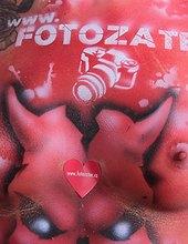 erotický veletrh Bratislava