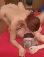 masáž pokračování