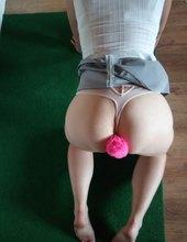 Růžový kolík