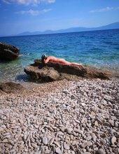 Nuda beach Hrvatska