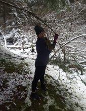 Sněhová 🥶😂🎄