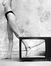 starší televizní tvorba