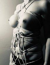Potěšení z provazu podruhé