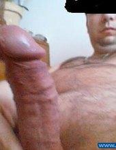 Nadržaný penis