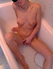 Já ve sprše