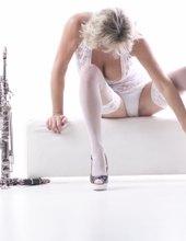 hrátky s klarinetem
