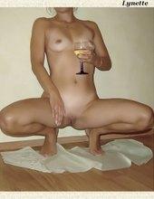 Na skleničku ...