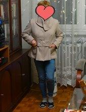 Nový kabátek