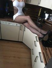 ... v kuchyní s covidem