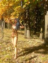 umění podzimu