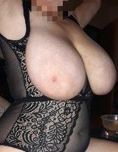 Big tits...