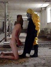 pig slave