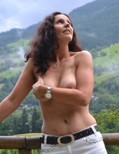 Rakousko Alpy