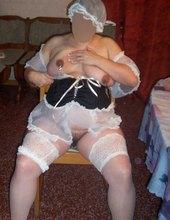 tenue soubrette&enceinte suite