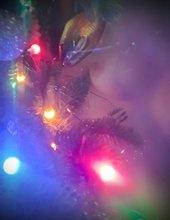 Konec vánoc....🎄
