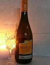 Já a Prosecco