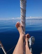 Sailing - Impressions I