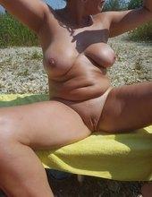 Relax slnko voda Budvarek