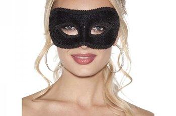 Největší seznamka pro nevěrné skrývá obličeje škraboškami