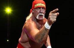 Hulk Hogan dostane za zveřejnění soukromého porna 3,4 miliardy