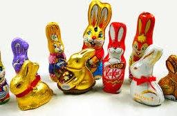 Typ oblíbené velikonoční sladkosti odhalí mnoho o sexuálních preferencích
