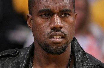 Kanye West: Nikdy jsem nesledoval porno se zvukem