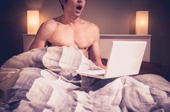 Masturbující muži jsou sebevědomější milenci