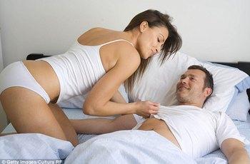 Ženy si špatně pamatují velikost penisu partnera a rozměry podhodnocují