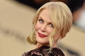 Nicole Kidmanová: Mám silnou sexualitu a je nedílnou součástí mé osobnosti