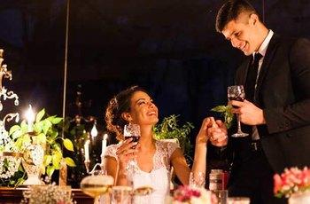Každý desátý Brit si myslí, že po zaplacení večeře má nárok na sex s tím, komu ji zaplatil