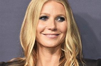 Gwyneth Paltrowová: Sex je pro zdraví ženy nesmírně důležitý