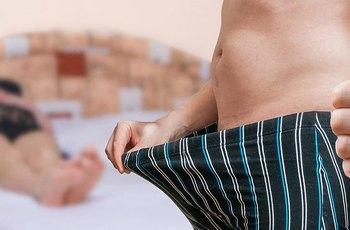 Počet mužů žádajících zvětšení obvodu penisu vzrostl za tři roky sedmdesátkrát