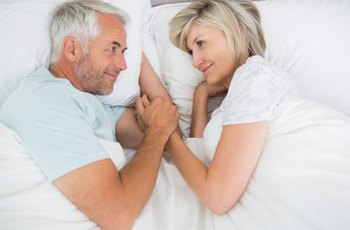 Šedesátníci souložící dvakrát týdně jsou nejšťastnější