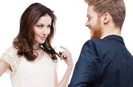 Ženy projevují sexuální zájem o muže snížením tónu hlasu