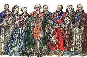 Promiskuita aristokracie je mýtus. Plebs byl dvanáctkrát promiskuitnější