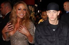 Mariah Careyová ve svém memoáru líčí sexuální nedostatečnosti Eminema