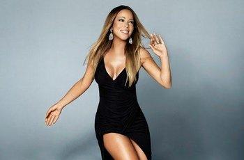 Mariah Careyová: S Jamesem Packerem jsem nikdy neměla sex