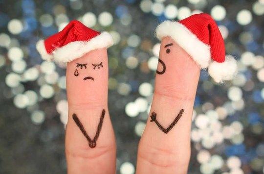 Ženské libido o Vánocích pravidelně klesá, letos může být ještě hůř