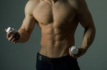 Anabolické steroidy poškozují funkci varlat, účinky jsou patrné dlouho po vysazení